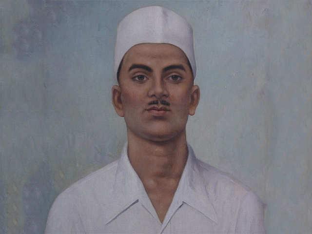 सुखदेव थापर एक भारतीय क्रांतिकारी थे। उन्हें 23 वर्ष की आयु में 23 मार्च 1931 को ब्रिटिश अधिकारियों द्वारा भगत सिंह और शिवराम हरि राजगुरु के साथ फांसी दी गई थी।