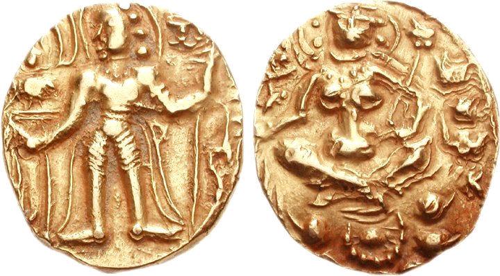 बुद्धगुप्त एक गुप्त सम्राट और कुमारगुप्त द्वितीय का उत्तराधिकारी था। वह पुरुगुप्त के पुत्र थे तथा उनके बाद नरसिम्हागुप्त उत्तराधिकारी बना।