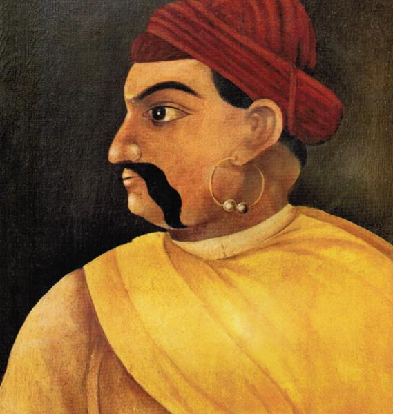 तुकोजी राव होल्कर मल्हार राव होल्कर के दत्तक पुत्र थे। वह दो साल की छोटी अवधि (1795 से 1797 तक) के लिए राज्य का चौथा शासक बन गया।