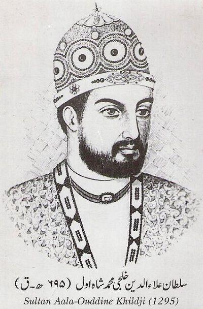 अलाउद्दीन खिलजी ने मंगोल आक्रमण की प्रगति को रोकने के लिए अपने भाई उलुग खान और जनरल जफर खान के नेतृत्व में एक सेना भेजी।