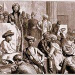 9 फरवरी 1883 को इल्बर्ट बिल पेश किया गया। उसे सर कर्टेन पेरेगिन इल्बर्ट द्वारा तैयार किए गया था। उस समय लार्ड रिपन वायसराय थे।