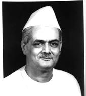 गणेश वासुदेव मावलंकर, एक स्वतंत्रता कार्यकर्ता, केंद्रीय विधानसभा के अध्यक्ष, भारतीय संविधान सभा के अध्यक्ष, और लोकसभा के पहले अध्यक्ष थे।