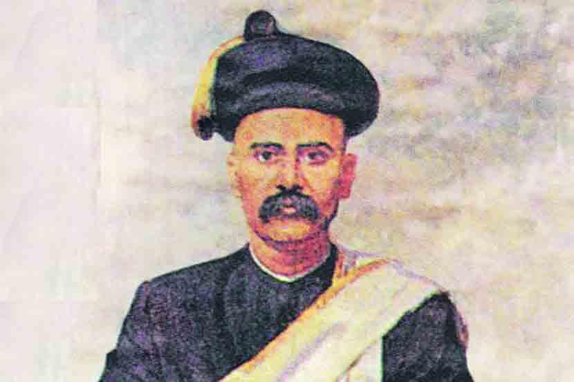 गोपाल गणेश अगरकर एक भारतीय समाज सुधारक, शिक्षाविद, और विचारक थे। तिलक-अगरकर की जोड़ी ने शिक्षा और सामाजिक सुधार को बढ़ावा दिया।