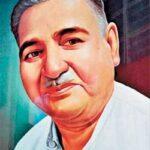 क्रांतिसिंह नाना पाटिल एक भारतीय स्वतंत्रता सेनानी और भारतीय कम्युनिस्ट पार्टी के सांसद थे, जो मराठवाड़ा के बीड जिले की सेवा कर रहे थे।