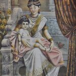महाप्रजापति गौतमी बुद्ध की पालक-माँ थीं। बौद्ध परंपरा में वह महिलाओं के लिए समन्वय की तलाश करने वाली पहली महिला थीं।
