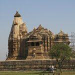 चित्रगुप्त मंदिर खजुराहो में सूर्य (सूर्य देवता) का 11वीं शताब्दी का मंदिर है। वास्तुकला की दृष्टि से, यह पास के जगदंबी मंदिर के समान है।