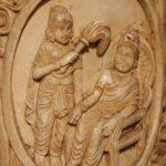 शुद्धोदन,शाक्यका शासक, जो कपिलवस्तु में अपनी राजधानी के साथ भारतीय उपमहाद्वीप पर कुलीन गणराज्य में रहता था। वहसिद्धार्थ गौतमके पिता थे।