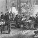 1878 की सैन स्टीफानो की संधिरूसी और तुर्क साम्राज्यों के बीच एक संधि थी, जो 3 मार्च 1878 को एक गांव सैन स्टीफानो में हस्ताक्षर किए गए थे।
