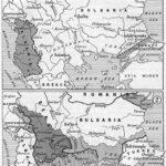 कॉन्स्टेंटिनोपल में29 सितंबर 1913 को ओटोमन साम्राज्यऔर बुल्गारिया साम्राज्य के बीच कॉन्स्टेंटिनोपल की संधि पर हस्ताक्षर किए गए हैं।