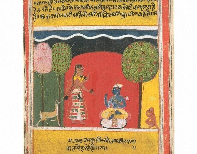 केशवदास मिश्रा, संस्कृत विद्वान और हिंदी कवि, हिंदी साहित्य के रीति काल (प्रक्रिया अवधि) की अग्रणी कृति रसिक प्रिया के लिए जाना जाता है।